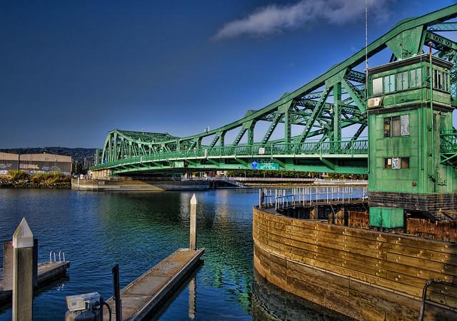 Park St. Bridge