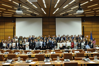 Vienna International Model United Nations (VIMUN) 2017