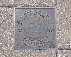 Photo of Bronze plaque number 43657