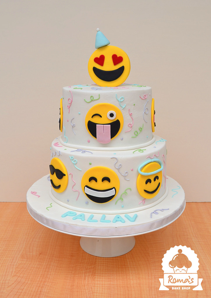 Birthday Cakes Roma S Bake Shop