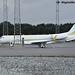 P4-SLK Embraer Legacy 650 14501147 Comlux KZ