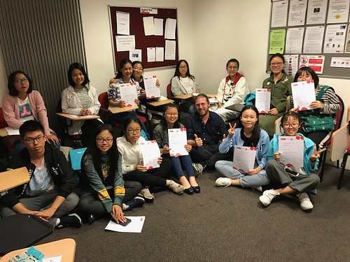 Chinese group #6