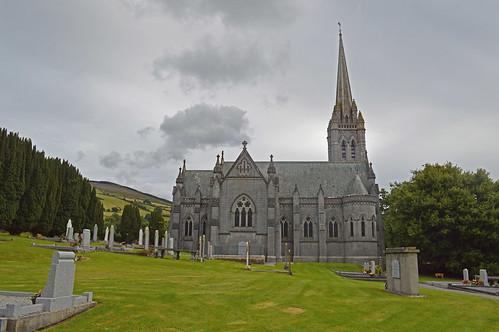 Christ the Redeemer Church, Myshall, County Carlow (1913)