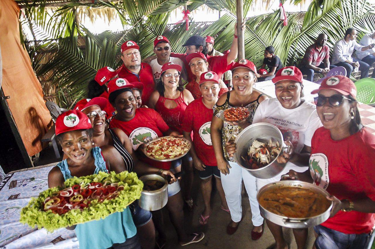 Lula diz que antes do seu governo, Nordeste era