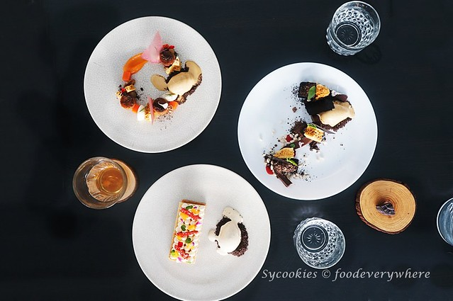 1.Upperhouse Kitchen & Dessert Bar @ Bangsar