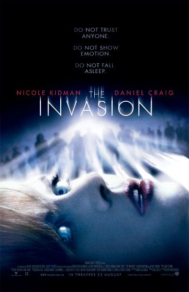 The Invasion - Poster 3