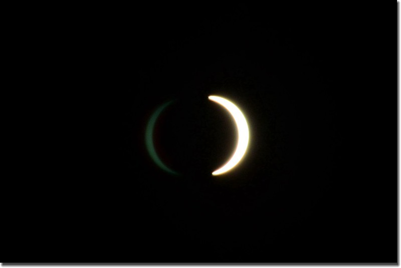 Solar eclipse (10)
