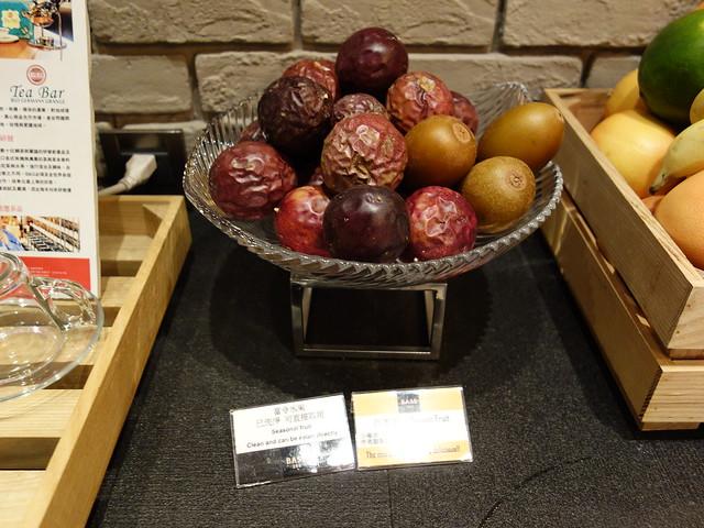 當季當令的水果@高雄喜達絲飯店