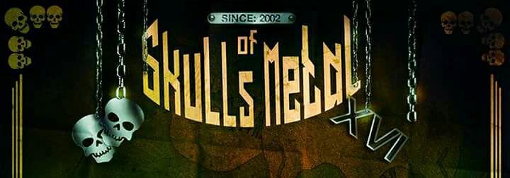 Skulls 2017