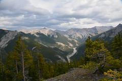 Wasooch Ridge August 2017