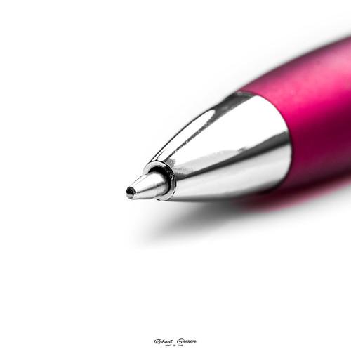 #HighKey #Pen