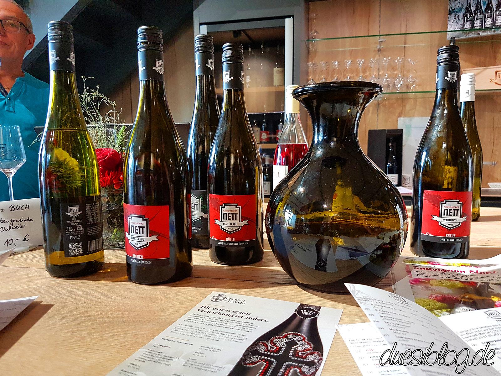 Generation Pfalz Neueroeffnung Weingut NETT duesiblog 21