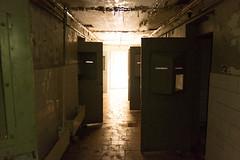 Pripyat Jail