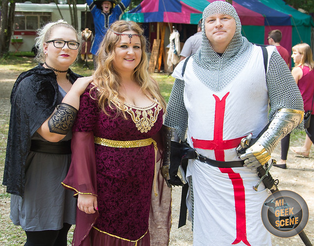 BlackRock Medieval Fest Revisited 2017 21