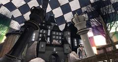chess x az