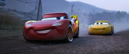Cars 3 - screenshot 5