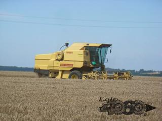 New Holland 8070-010