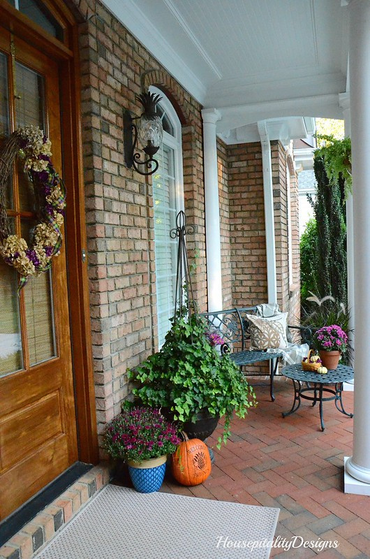 Fall Porch 2017-Housepitality Designs
