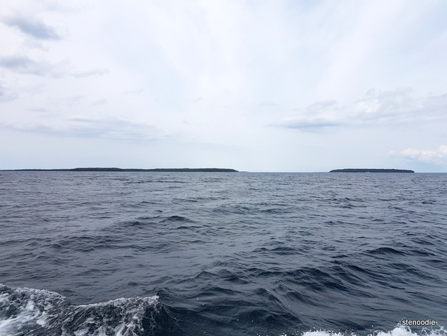 Georgian Bay waters