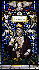Solomon (J&J King, 1916)