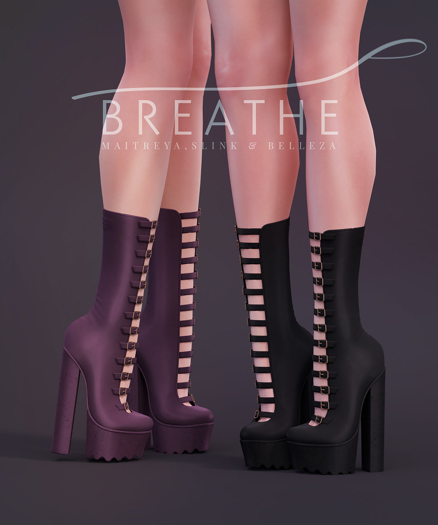 [BREATHE]-Nena Heels@Rewind - SecondLifeHub.com