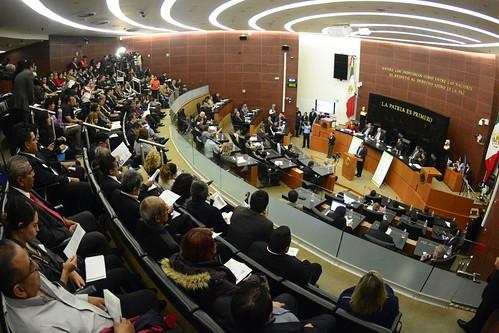 Foro: Justicia Penal 10/ago/17