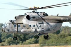 Czech Air Force Mi-17 0835