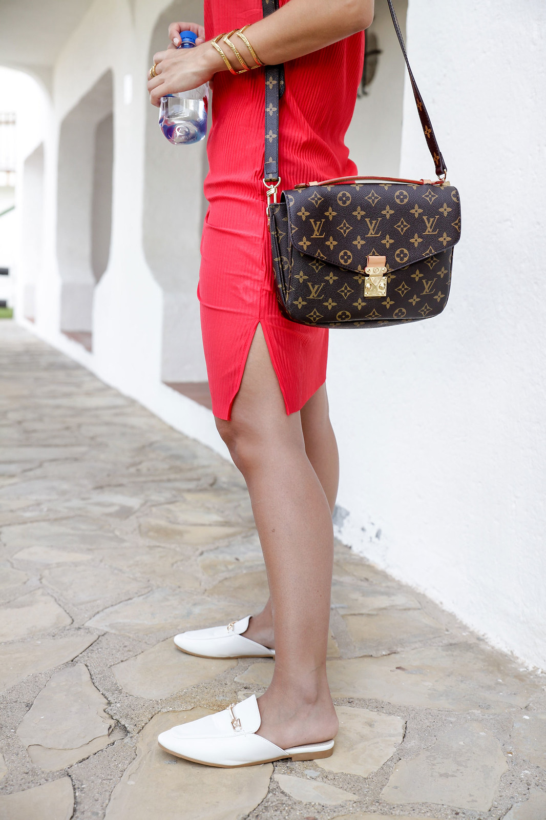 013_red_dress_nakd_code_promocional_off_blogger_theguestgirl_lady_in_red_glam_style_barcelona_vestido_rojo_perfecto