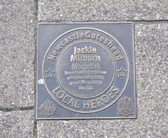 Photo of Bronze plaque number 43602
