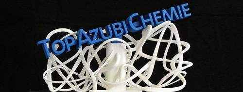 Auszeichnung top azubi chemie | 2017