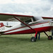 Cessna 170A HB-CAX Leicester East 5-7-80