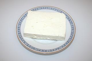 06 - Zutat Schafskäse / Ingreedient Feta