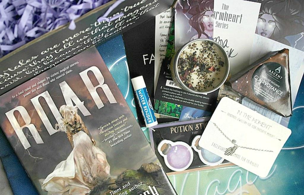 FairyLootJuneUnboxing1