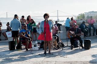 Music in Lisbon