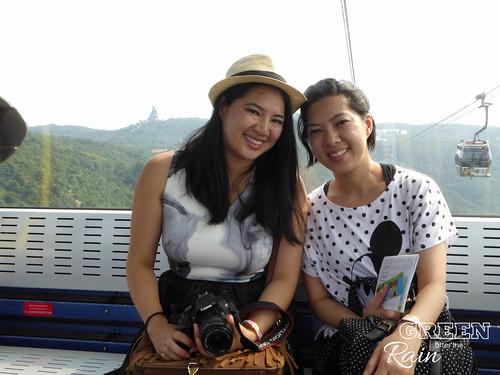 160914i Ngong Ping 360 Crystal Cabin _11