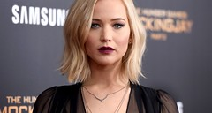 Jennifer Lawrence's Confession About Anxiety Is Something We Can All Relate To