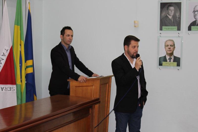 II Seminário Análise de Cenário da Associação Comercial de Varginha – ACIV