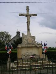 61-Saint Jouin de Blavou*