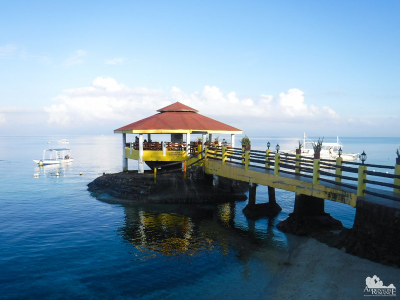 Cabana Beach Club Resort Gazebo