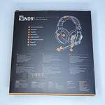Auriculares KONOR Ultimate Gaming Headset 4
