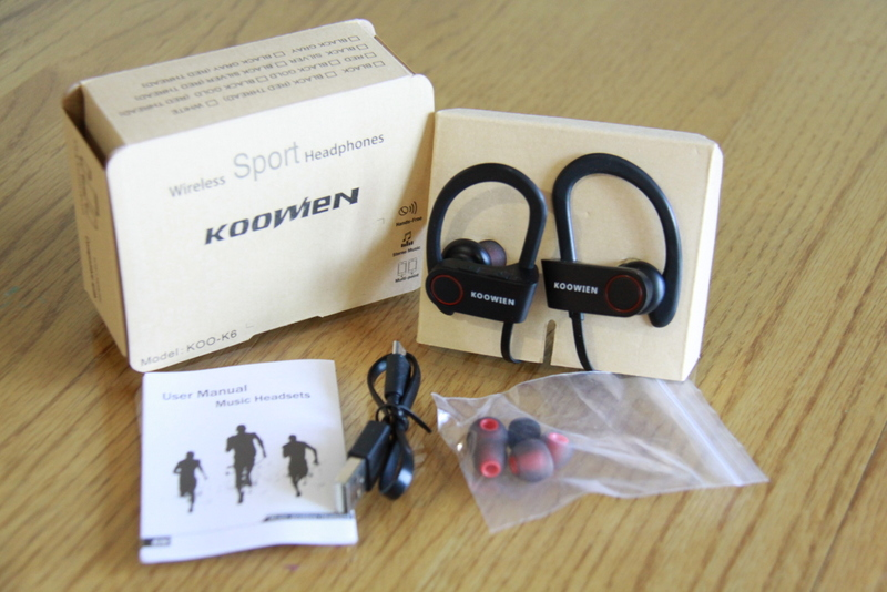 Wireless Earbuds (1)