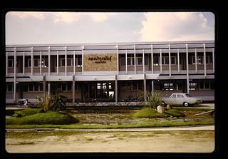 Rice Division,dept.Agr.,bangkhen = タイ農業局稲作部