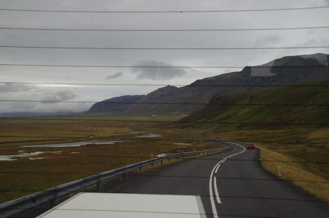 Highway 1, Iceland, Pentax K-30, Sigma 18-250mm F3.5-6.3 DC Macro HSM