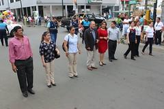 Ecos del homenaje por el Día del Adulto Mayor en Chone
