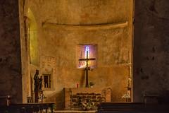 04-Autel une croix - Photo of Belin-Béliet