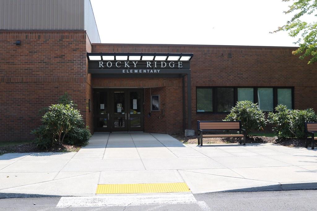 Rocky Ridge Elementary School