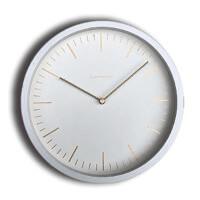 KATOMOKU muku round wall clock 6