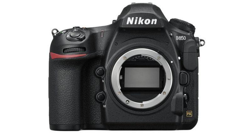 Le Nikon D850 : Un concentré de technologies entre les mains des photographes