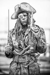His Friend the Pirate