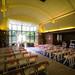 Inside Gean House, magnificent Arts & Crafts Mansion, Alloa, Clackmannanshire, Scotland